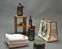 Studio 33 Salon and Spa_Marketing Campaign