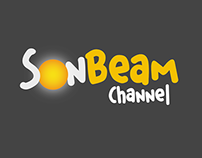 SonBeam Channel Logo (2008)
