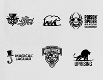 Logo Collection (part 1)