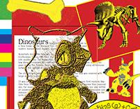 Solatium Typeface Specimen Poster