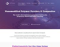 Nanomodified Polymer