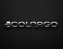 COLNAGO // Logo Concept