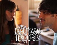 Espumas y Terciopelo - Arrullo de Estrellas(Cover Zoé)