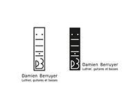 Damien Berruyer - Luthier