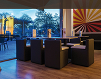 Llebeig Café (Alameda 48): Diseño interior nuevo local