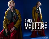 I need medicine