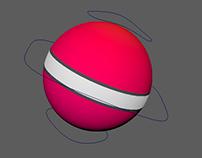 ball animations