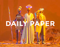 DAILY PAPER - SS21