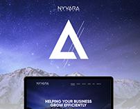 NYVARA SOFTWARE   corporate website