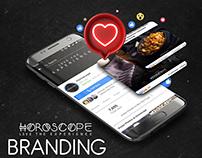 Horoscope Branding