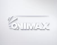 Rebranding da Marca | Onimax
