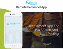 Create Your Own App for Job Search and Posting