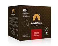 Montedoro Food Inc