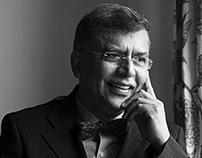 Samuel Selvakumar - Portraits