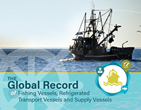 Global Record of Fishing Vessels