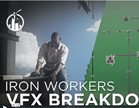 EBSB - Iron Workers Breakdown