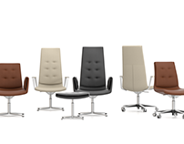 Foldit Lounge Chair