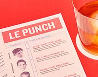 Le Punch