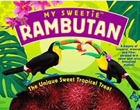 Rambutan Packaging