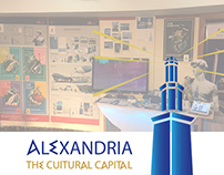 Alexandria The cultural Capital