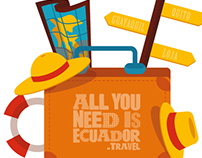 Boletín Semestral de Turismo