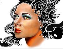 Ilustracion para Ilustranga Matanga