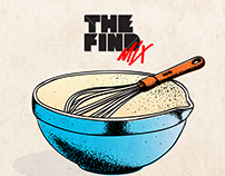 Pings - The Find Mag mix