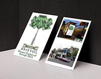 D&AD Bristol PANTONE Project