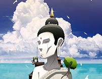 Buddha Island