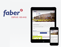 Faber | App