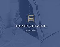 Home & Living - Branding