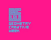 GEOMETRY CREATIVE WEEK | VIS
