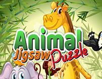 Puzzle Oyunu - Reskin Tasarımları