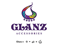 Glanz Accessories logo