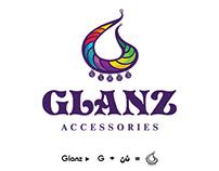 Glanz Accessories logo
