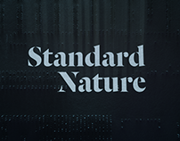 Standard Nature Phase 1