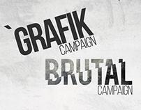 Awareness campaign concept