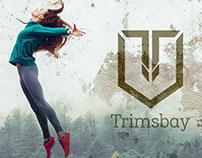 LOGO-04 Trimsbay Branding
