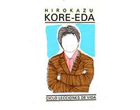 Kore-eda - Ciclo Lecciones de Vida