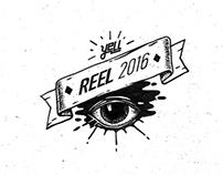 "YELL ""SHOWREEL 2016"""