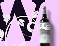 Wine Labels for Home Vineyard