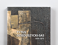 Książka / Tytus Dzieduszycki-Sas