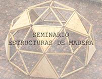 E_Estructuras de madera_Domo Geodésico_201710