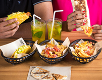Food Photography for Taco Bell Sri lanka