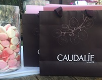 Product Launching Event - Caudalie