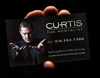 CURTIS The Mentalist