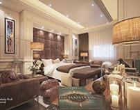 Hotel Room II