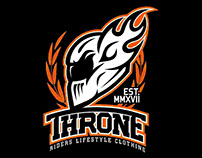 Throne PH Clothing