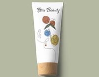Beauty Cream Packaging