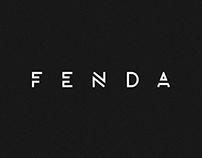 FENDA - Logotipo
